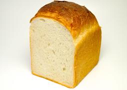 Zopf酵母食パン