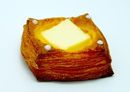 チーズのデニッシュ