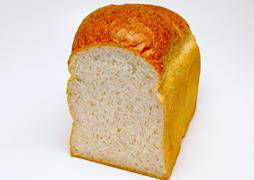 グラハム食パン