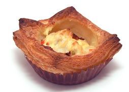 ポテトサラダデニッシュ