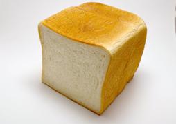 日本の小麦食パン