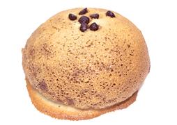 チョコメロンパン