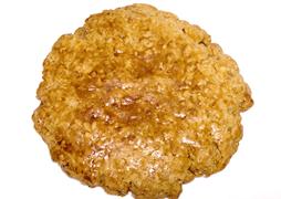バノッククッキー