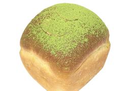 香茶クリームパン